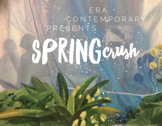 Spring Crush Flyer