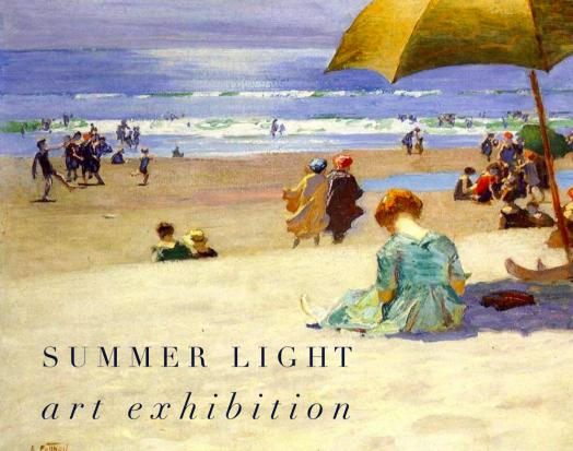 Summer Light banner