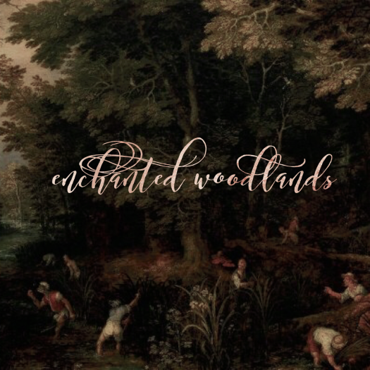 Enchanted Woodlands Logo