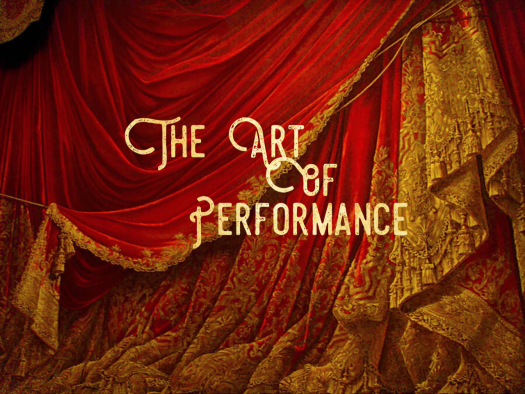art of performance image 2
