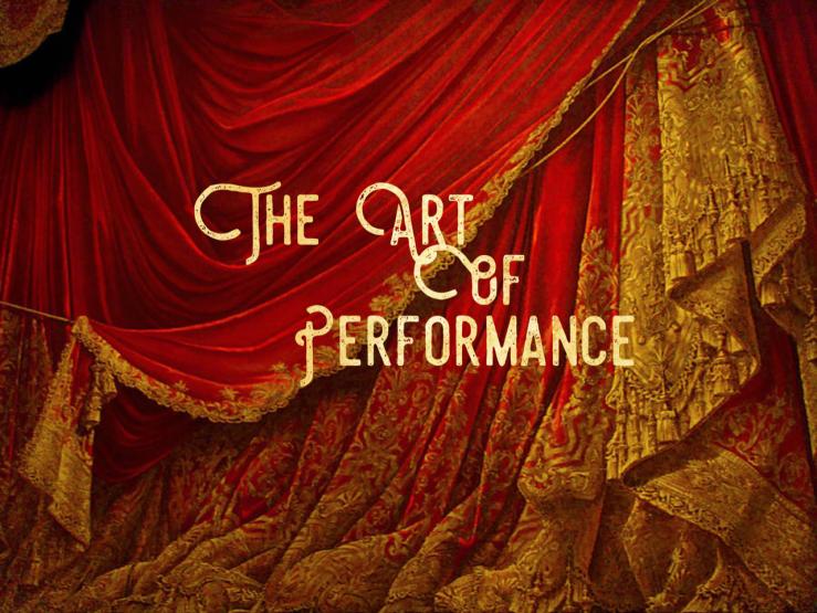 art of performance image 2
