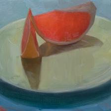 Blood Orange, by Lucas Bononi