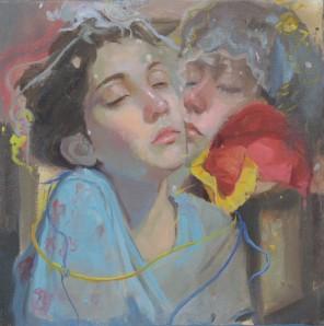 Sisterhood, by Dimelza Broche