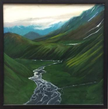 Nunn, Irene image of paintingIMG_0924